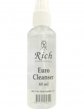 Euro Cleanser 60ml снятие липкого слоя