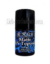 Rich UVTopcoat Matte15ml