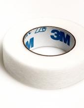 Скотч для ресниц Rich бумажный 9,1м 1,25см ширина