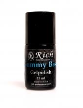 Rich Gummy BASE CLEAR gelpolish 15ml